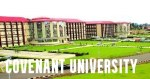 Covenant University School Fees 2021 Academic Session