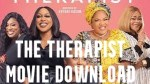 The Therapist Movie Download – 2021 Nollywood Movie