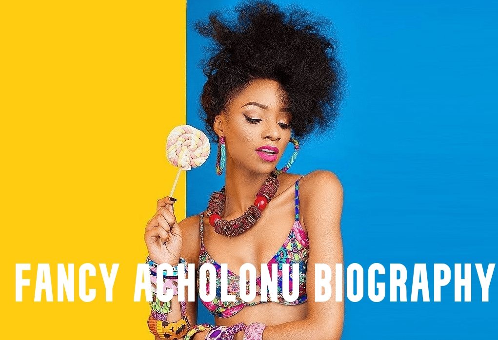 Fancy Acholonu Biography