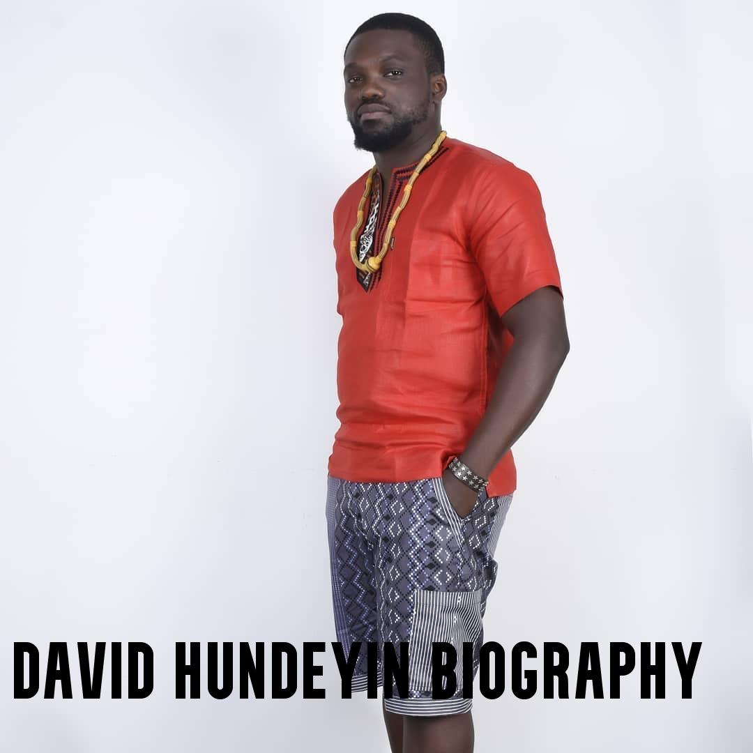 David Hundeyin Biography