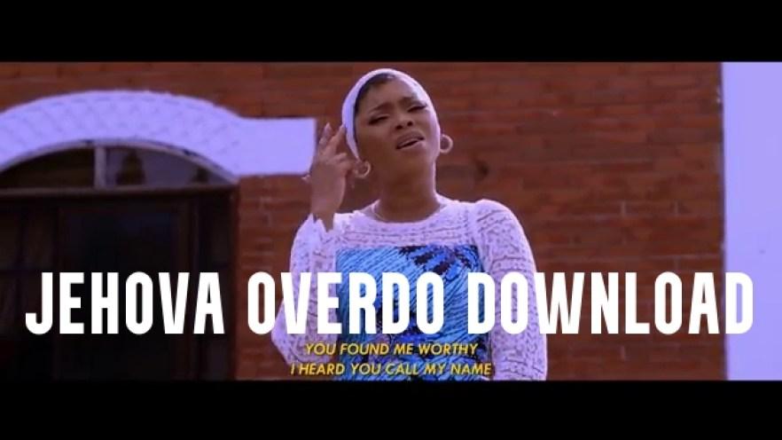 Jehova Overdo Download