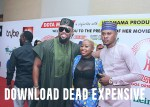 Download Dead Expensive 2021 Nollywood Movie