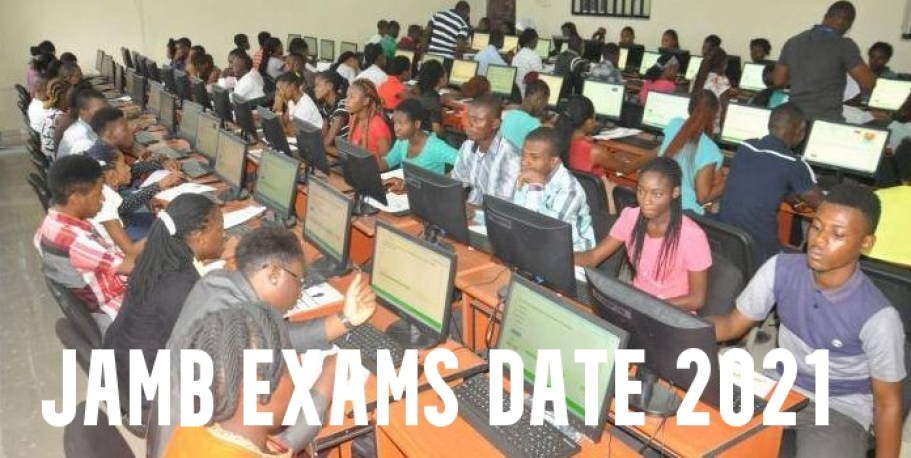 JAMB Exams Date 2021