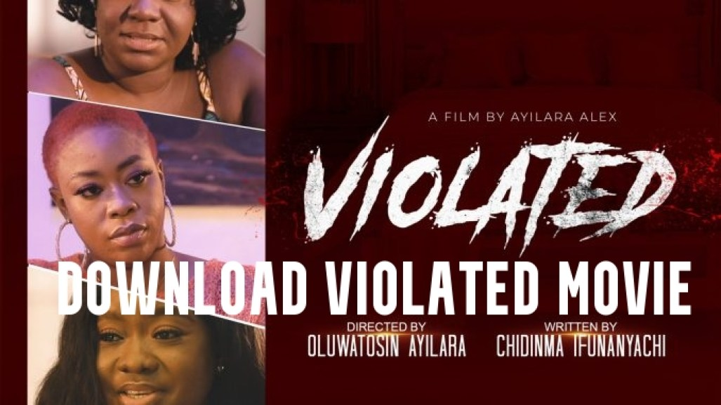 Download Violated Movie