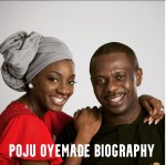 Poju Oyemade Biography Networth and Wife