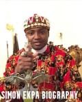 Simon Ekpa Biography, Age Biafra, Netwoth