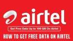 How to Get Free Data on Airtel – 2021 Guide