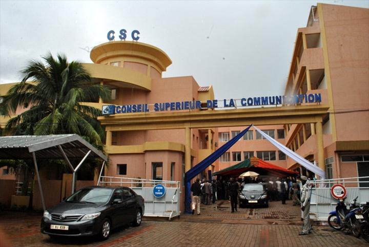 Loi régissant le secteur de la communication : Les conseillers et cadres du CSC s'approprient le contenu