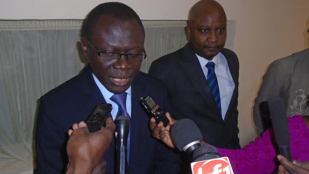 La Cour de justice de la CEDEAO : outille des avocats burkinabè sur ses champs de compétence