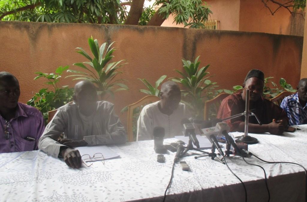 Procès de Blaise Compaoré et de son dernier Gouvernement: «Il faut laisser Blaise tranquille», Soumane TOURE