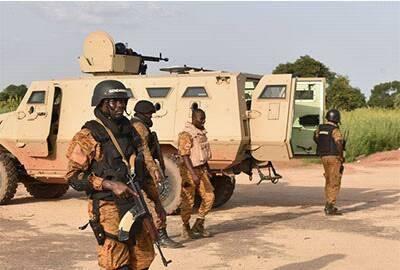 Arbinda : deux présumés terroristes abattus par le GFAT