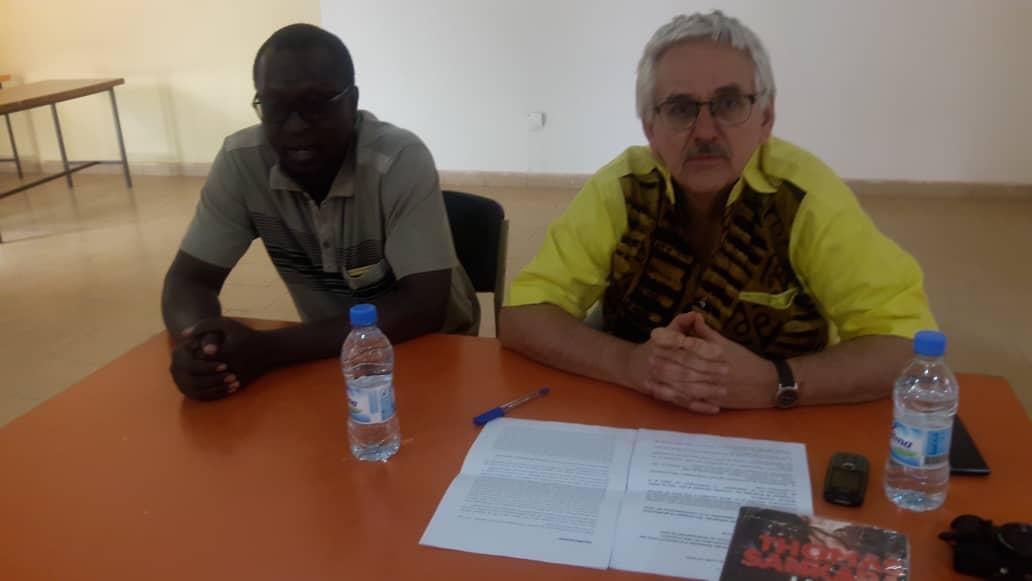 Economie: Le modèle Sankara revisité