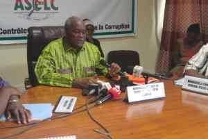 Lutte anti corruption : le gouvernement traine les pieds