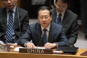 G5 Sahel : la Chine lance un appel à l'ONU