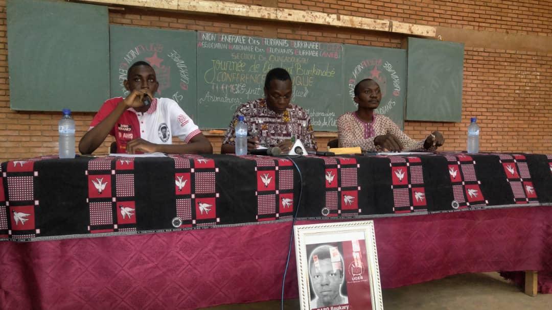 Dabo Boukary: une vie de sacrifice