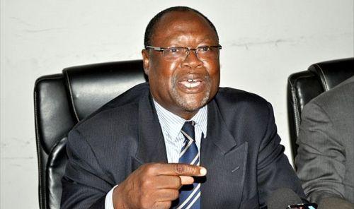 Politique : Ablassé Ouédraogo demande la démission du président du Faso