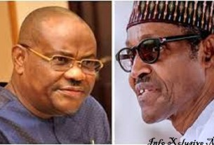 Governor Wike attacks President Buhari, read what he told him