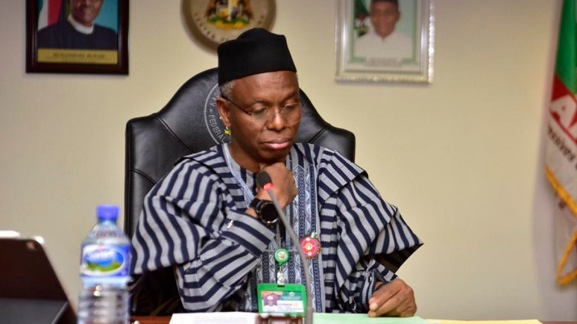 REVEALED: See what Bandits did to El-Rufai's son