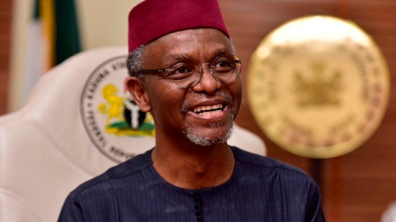 Why I was very happy when Nigerian govt arrested Nnamdi Kanu – El-Rufai