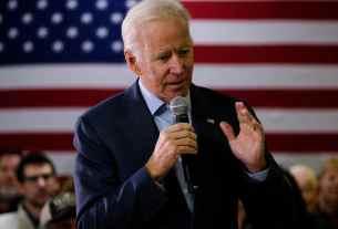 The US president, Joe Biden blows hot, vows to do this to Iran