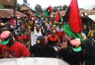 Sit-at-home: IPOB reveals next sacrifice to get Nnamdi Kanu released