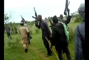 VIDEO: See What Bandits did to Teachers, Female Students Of Federal Government College In Kebbi State