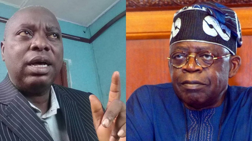 2023: Why Bola Tinubu is considering pulling out of presidential race – Bamgbose