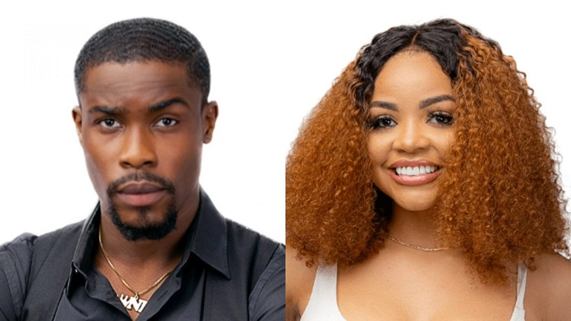 BBNaija Reunion: Neo accepted telling other housemate what they needed to date Nengi