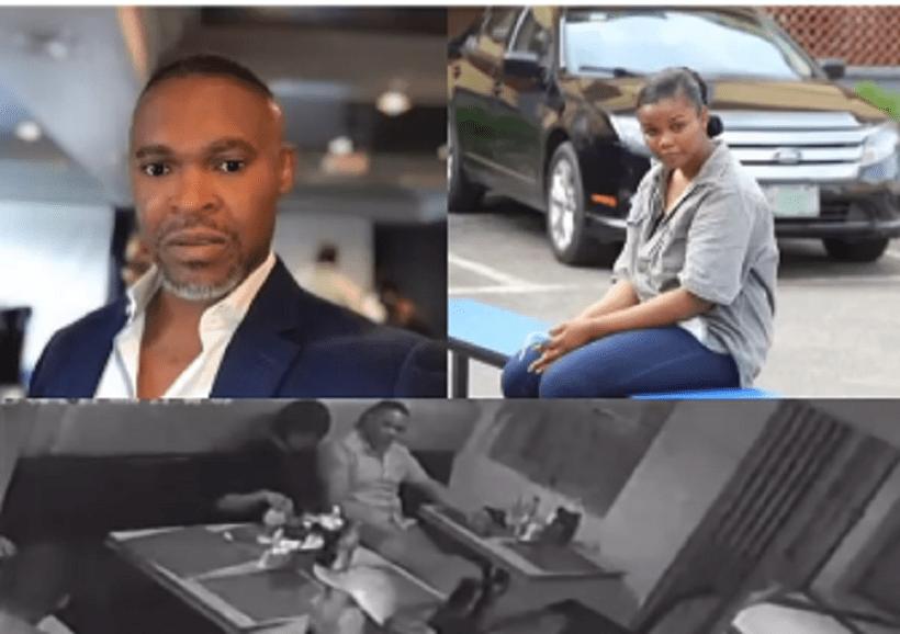 What Could Have Made Slain Usifo Ataga to Cheat? Checkout Photos Of His Pretty Wife Brenda Ataga