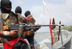 Fear and Tension everywhere as Niger Delta Avengers return, vows to do this