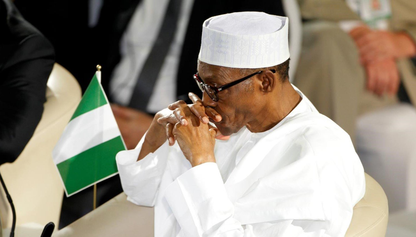 Governors Reacts Over The Way President Buhari Does Things, See Outcome