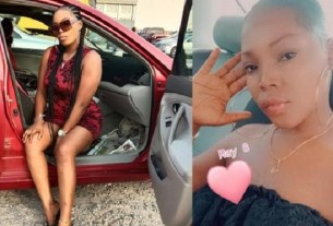 Nigerian lady on Father's Day narrates a sad story of how her father abandon her in the hospital