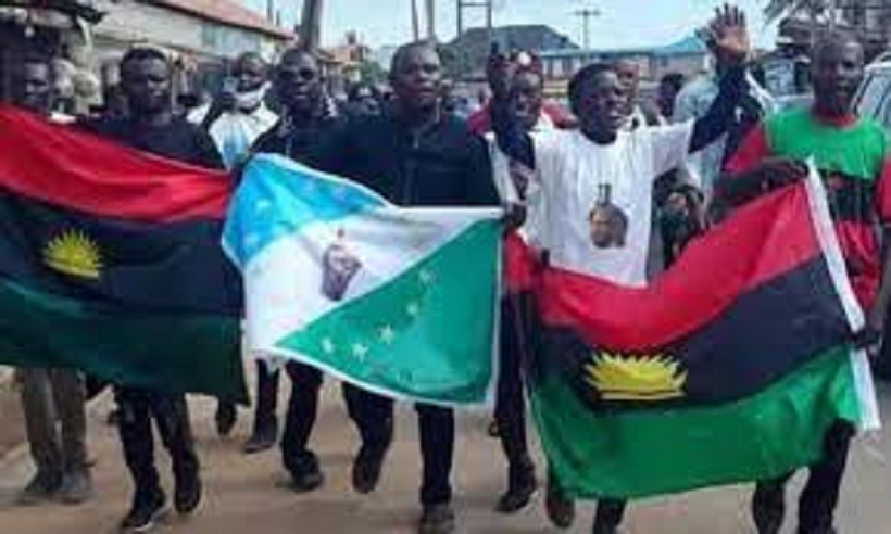 Biafra, Oduduwa: Why Buhari Must Apologize And Surrender – Prominent Pastor Reveals