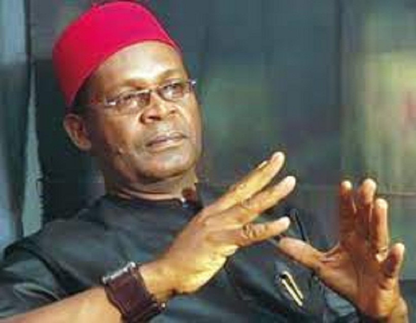 """""""We Are In Big Trouble"""", APC Chieftain Cries Out After EFCC Did This"""