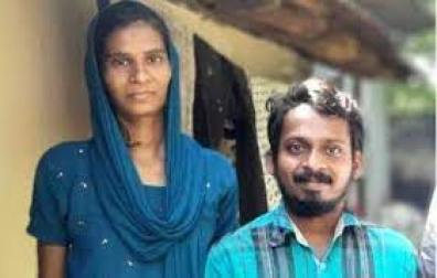 Missing for 11 years, Kerala woman Sajitha found living next door with lover