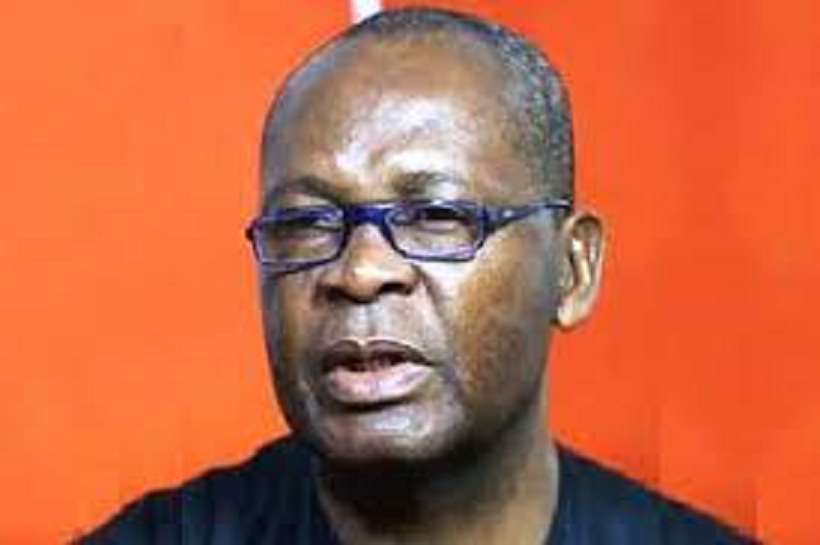 Man Digs Out Old Newspaper That Proves Joe Igbokwe Once Wanted Biafra Or War
