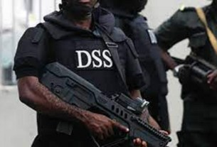 Sunday Igboho's aides: DSS clashes with journalists at the Federal High Court, see outcome
