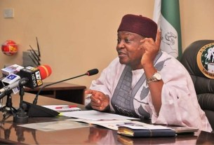 FG should teach Graduates how to handle guns and extends NYSC to two years - Ishaku