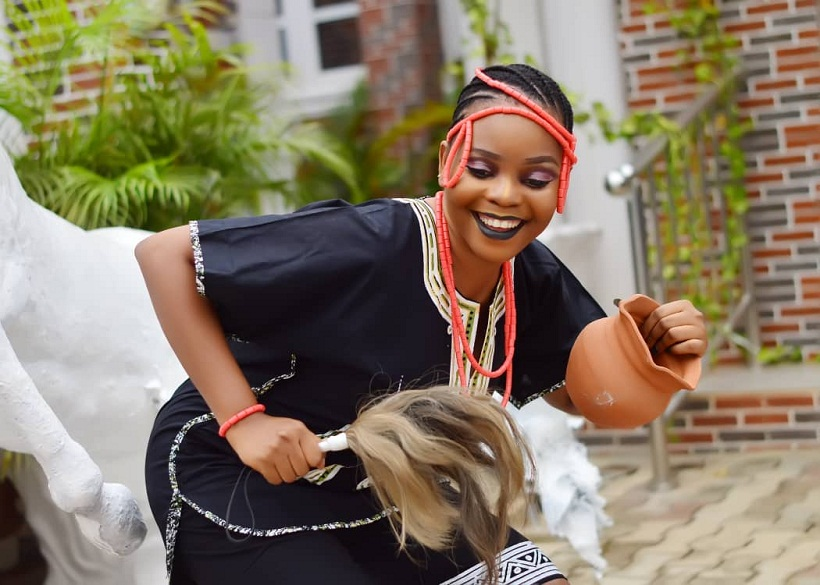 Miss Arts Nigeria 2021 Opens Nationwide Registration for maiden Art, Beauty and cultural pageant show!