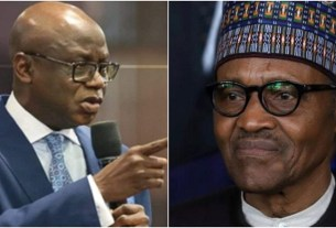 Pastor Tunde Bakare Slams Buhari, Vows To Lead New Movement In Nigeria