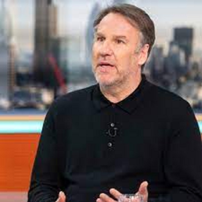 EPL: See The Club Paul Merson predicts to win title this season