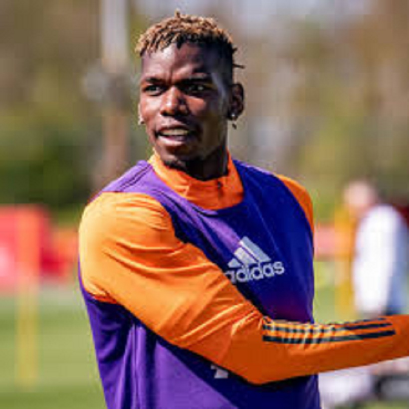 Battle As Pogba Move's To A New Club