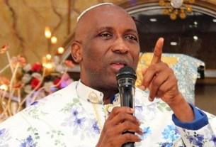 2023: Primate Ayodele release shocking prophesy to Umahi and Ayade