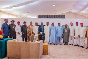 Reps from Southern Nigeria back governors, insist where next President come from