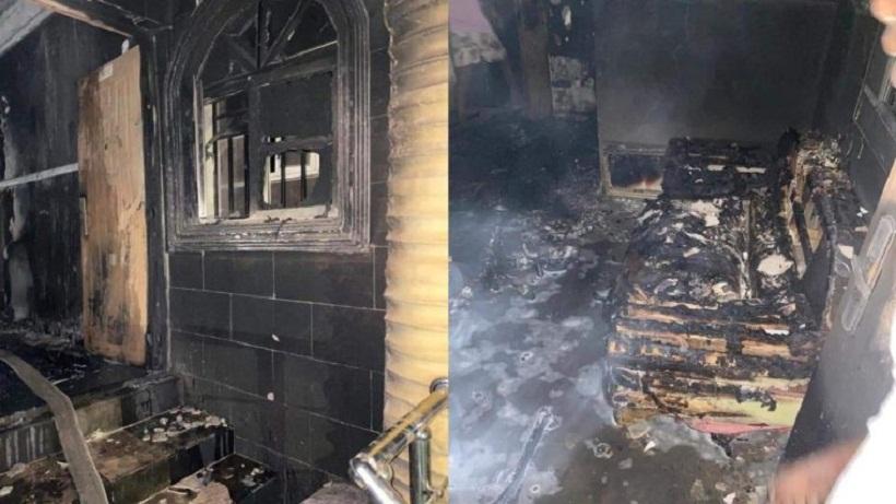 Revealed: Those behind the killings and attack on Sunday Igboho's house