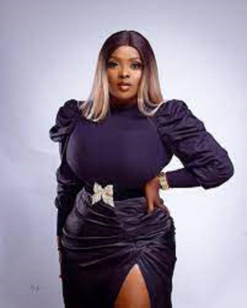 Obi Cubana: Actress Praiz Sam Sends Strong Warning To Nollywood Filmmakers