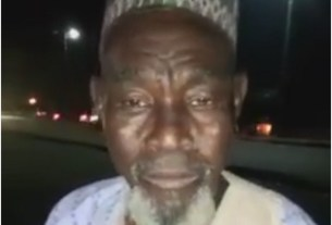 After serving Borno State for 35 years, see what this man is facing