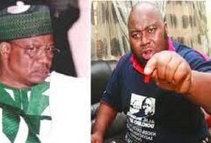 JUST IN: Asari Dokubo sends message to IBB (VIDEO)