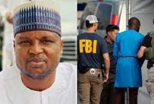 BREAKING: FG Speaks On Extraditing Abba Kyari To Answer Fraud Charges By FBI