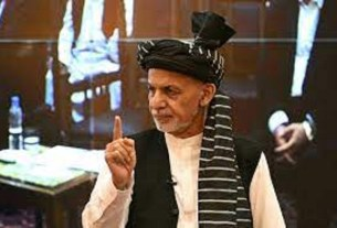 Afghanistan's formal President gives shocking reason why he fled from the country